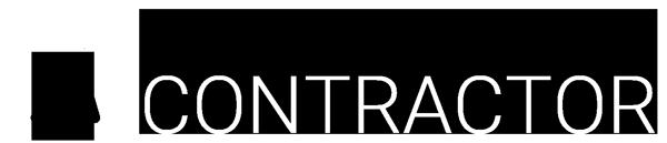 Comparison Contractor Logo