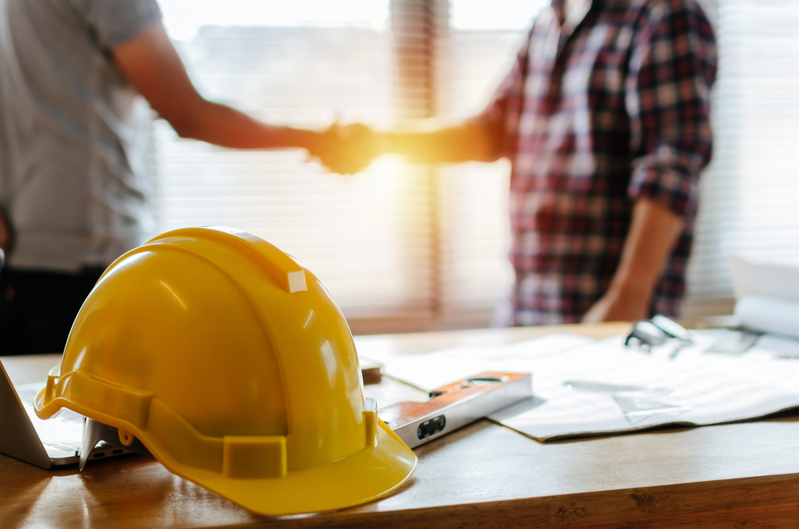 working with UK contractor within IR35 concept