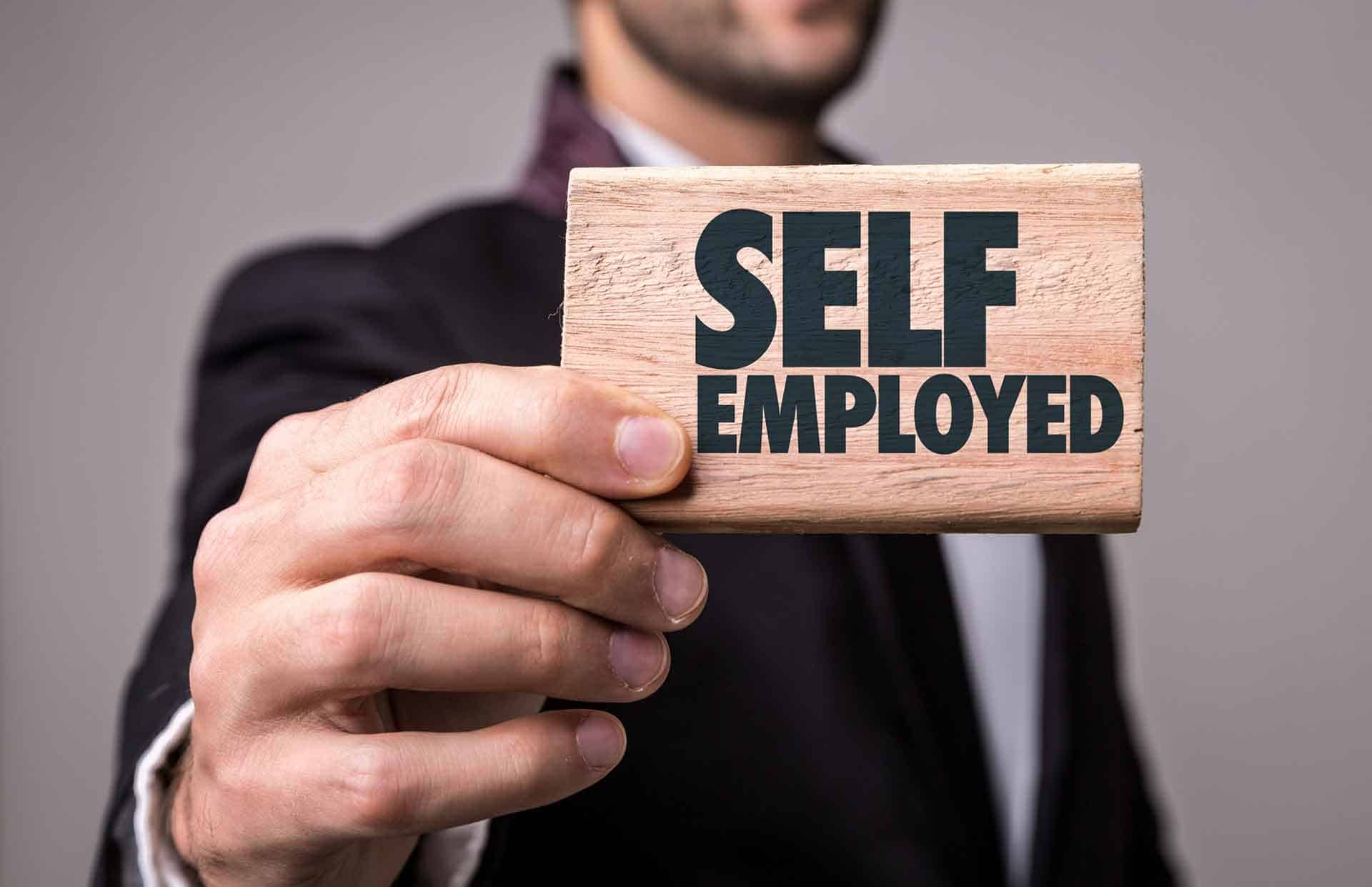 ir35 self employed contractors