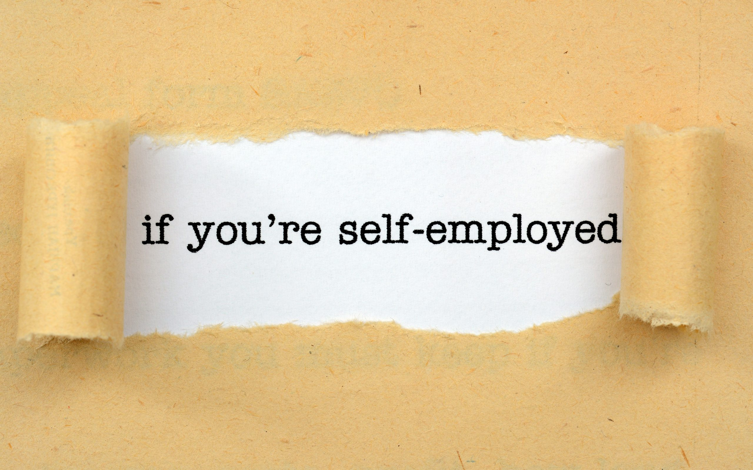 know more about IR35 if you are self employed in UK