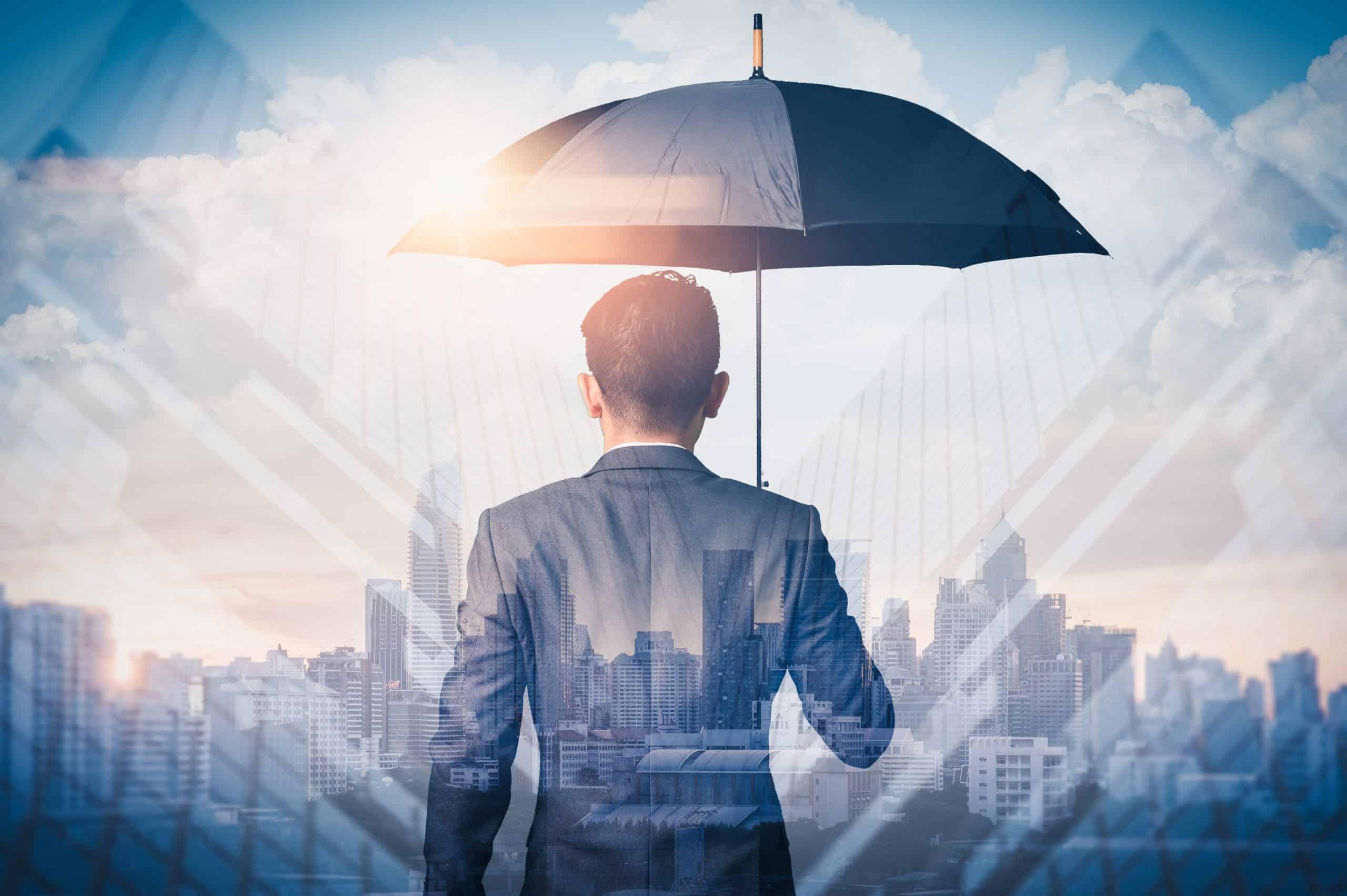 umbrella company contractor