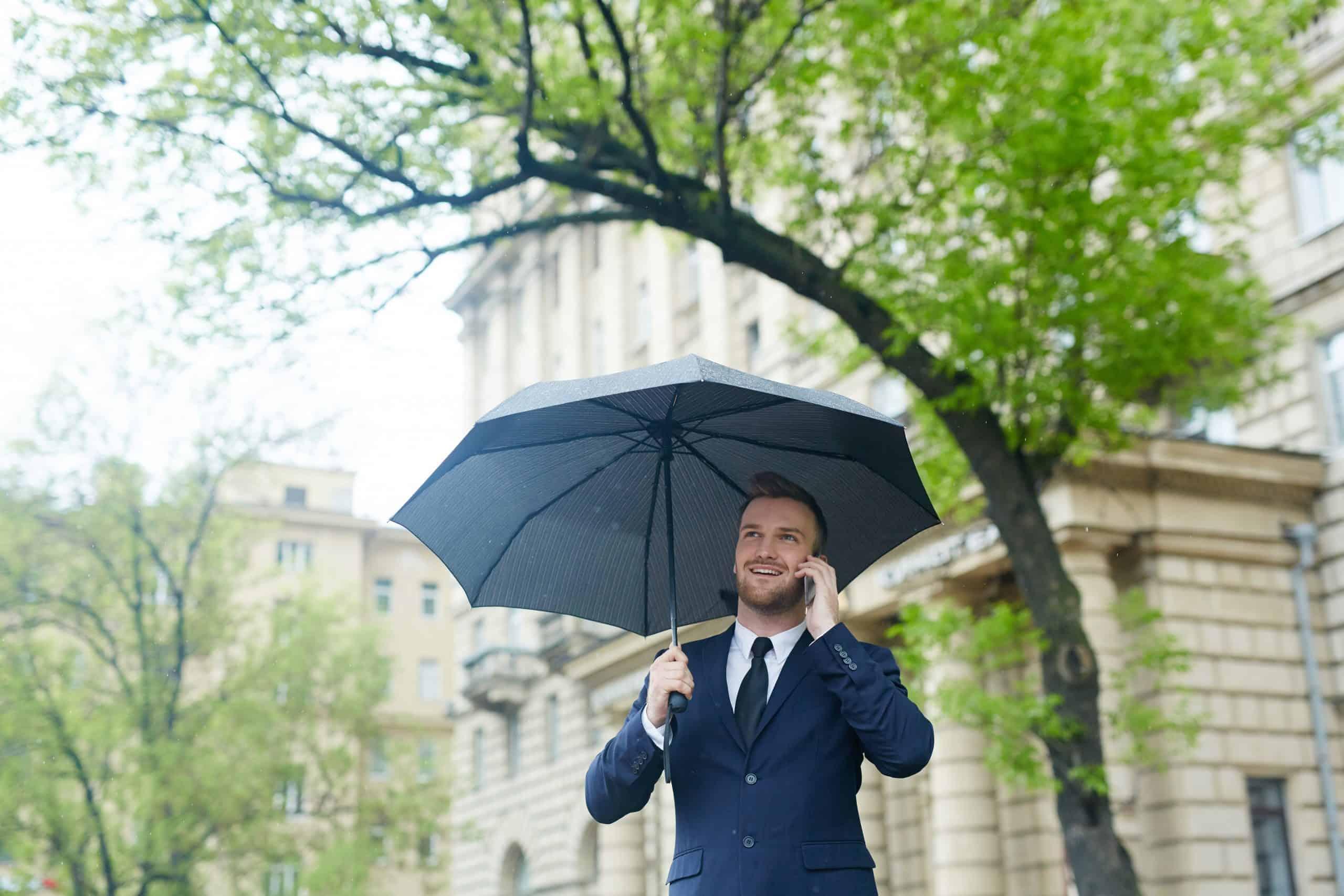 umbrella contractor