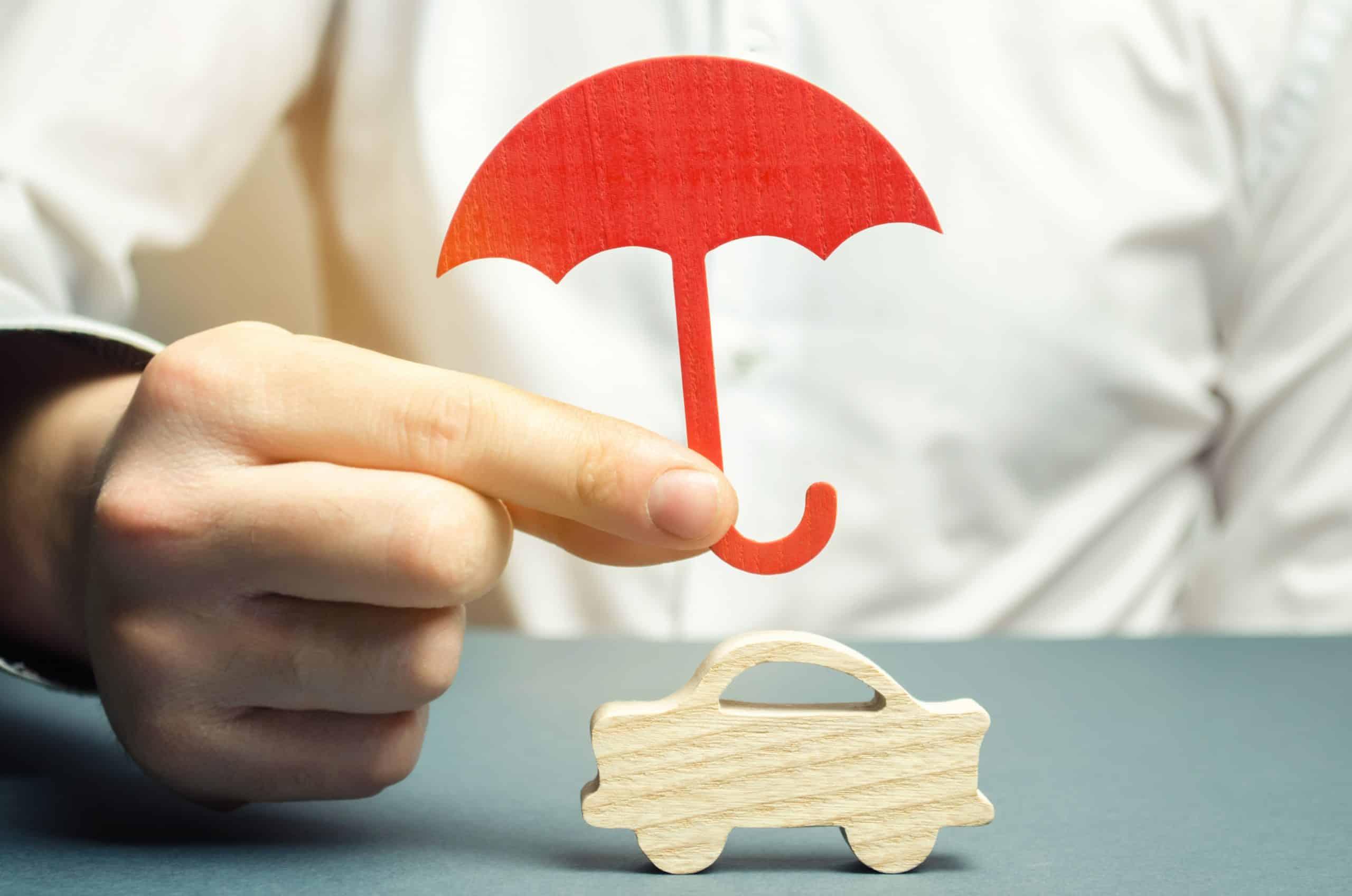 Company umbrella