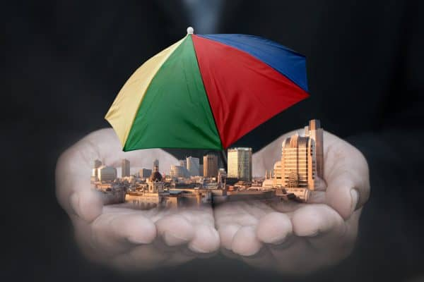 How does our company umbrella operate?